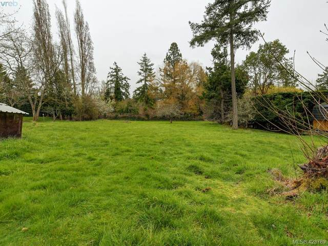 Lot B, 691 Clayton Rd, Sidney, BC V8L 5M4 (MLS #423789) :: Day Team Realty