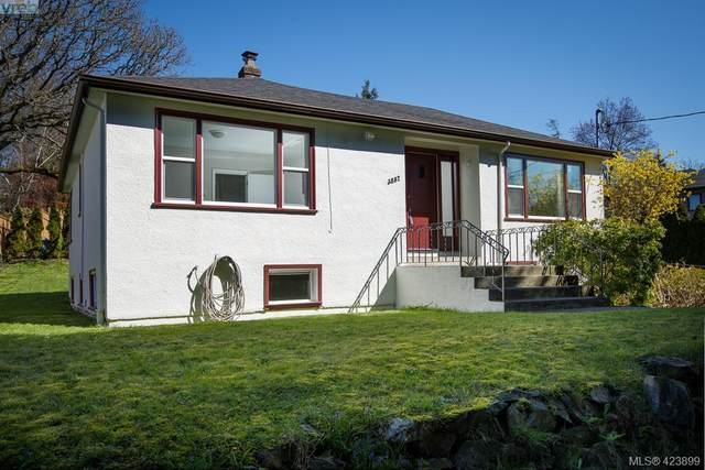 3887 Braefoot Rd, Victoria, BC V8P 3S9 (MLS #423899) :: Day Team Realty