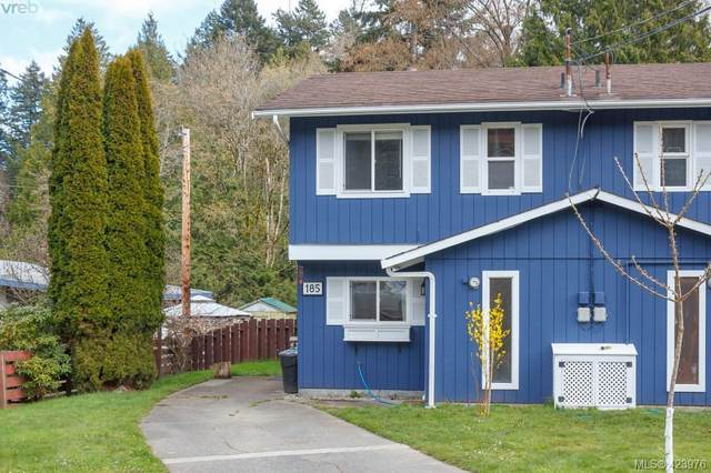 185 Atkins Rd, Victoria, BC V9B 2Z9 (MLS #423976) :: Day Team Realty