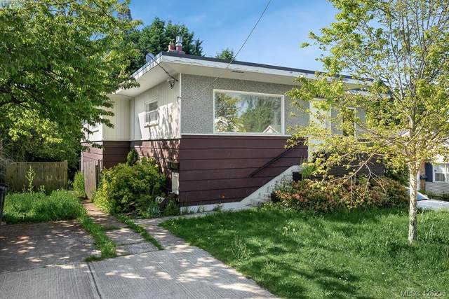 961 Tattersall Dr, Victoria, BC V8X 2X1 (MLS #426235) :: Day Team Realty