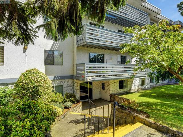859 Carrie St #203, Victoria, BC V9A 5R5 (MLS #427775) :: Day Team Realty