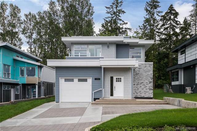 10965 Madrona Dr, Sidney, BC V8L 5R7 (MLS #428166) :: Day Team Realty