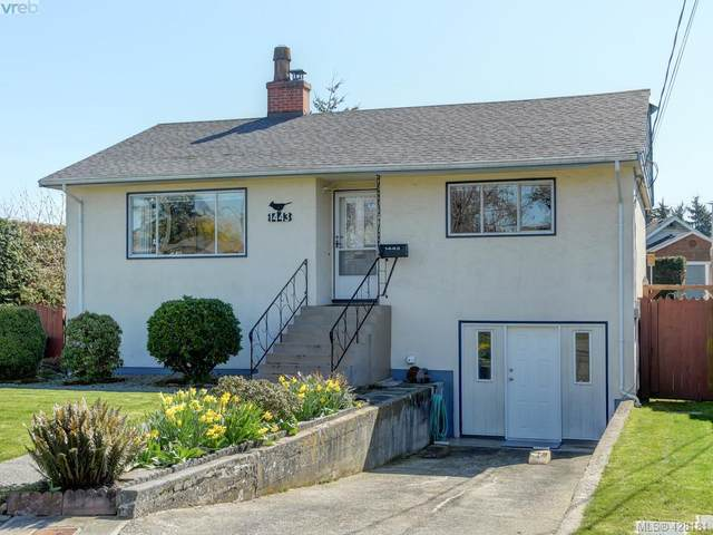 1443 Stroud Rd, Central Saanich, BC V8M 2J2 (MLS #428181) :: Day Team Realty
