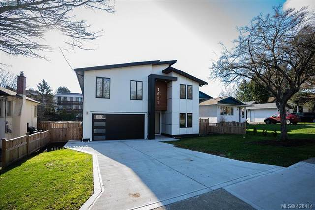 1551 Westall Ave, Victoria, BC V8T 2G6 (MLS #428414) :: Day Team Realty