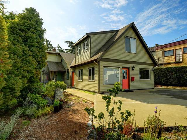 247 Stormont Rd, Victoria, BC V8R 2S6 (MLS #428542) :: Day Team Realty
