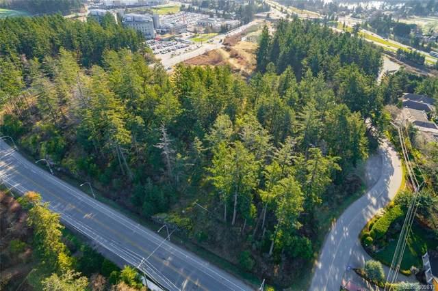 9 Erskine Lane, View Royal, BC V8Z 1R7 (MLS #809811) :: Day Team Realty