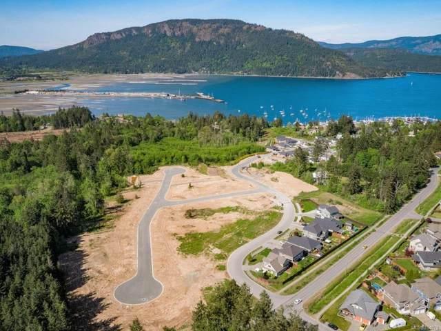 LT 3 Vee Rd Proposed, Cowichan Bay, BC V0R 1N1 (MLS #814078) :: Day Team Realty