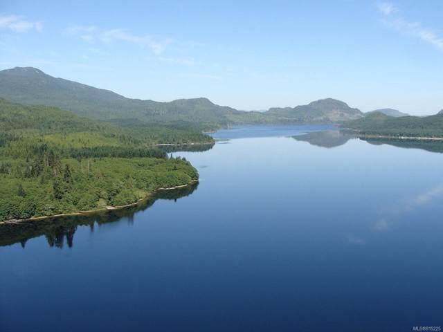 LT 12 Alice Lake, Port Alice, BC V0R 2N0 (MLS #815225) :: Day Team Realty