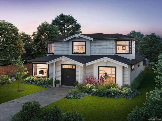2073 Deerbrush Cres, North Saanich, BC V8L 1P1 (MLS #831693) :: Day Team Realty