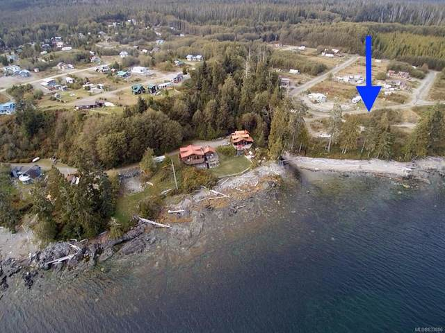 1158 Front St, Ucluelet, BC V0R 3A0 (MLS #833886) :: Day Team Realty