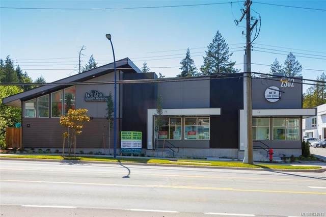 Langford, BC  :: Day Team Realty