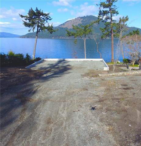 656 Lands End Rd, North Saanich, BC V8L 5K9 (MLS #835988) :: Call Victoria Home