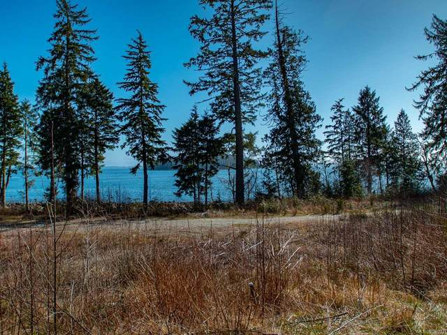 1170 Front St, Ucluelet, BC V0R 3A0 (MLS #836037) :: Day Team Realty