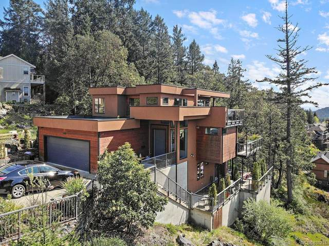3381 Sewell Rd, Colwood, BC V9C 0B9 (MLS #838218) :: Day Team Realty