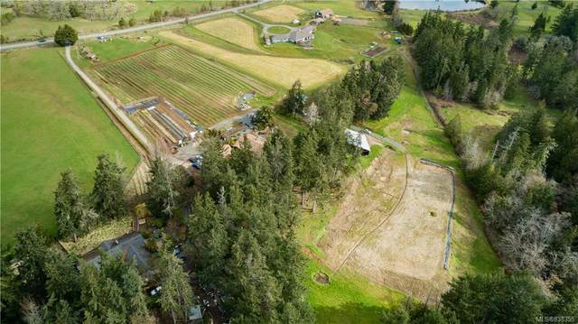 750 Pears Rd, Metchosin, BC V9C 3Z8 (MLS #838355) :: Day Team Realty