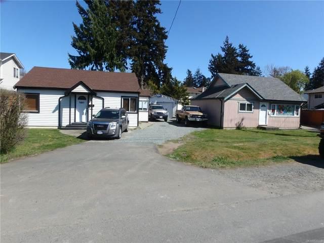 2601 Millstream Rd, Langford, BC V9B 3R8 (MLS #840338) :: Day Team Realty