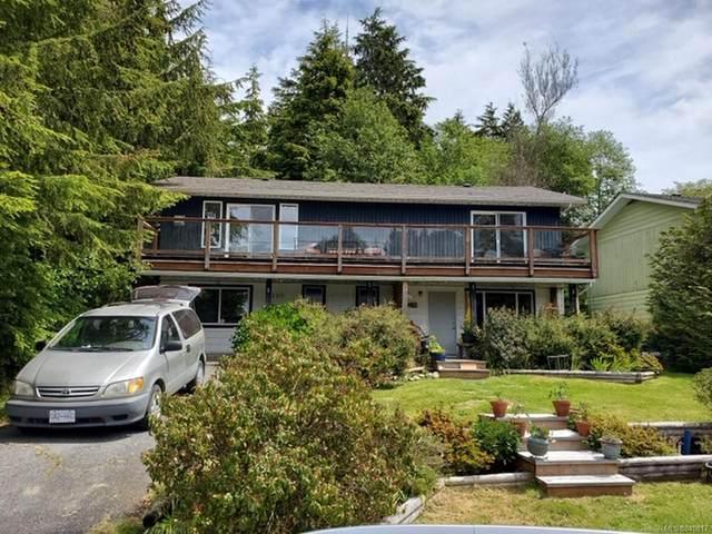 280 Cedar St, Tofino, BC V0R 2Z0 (MLS #840817) :: Call Victoria Home