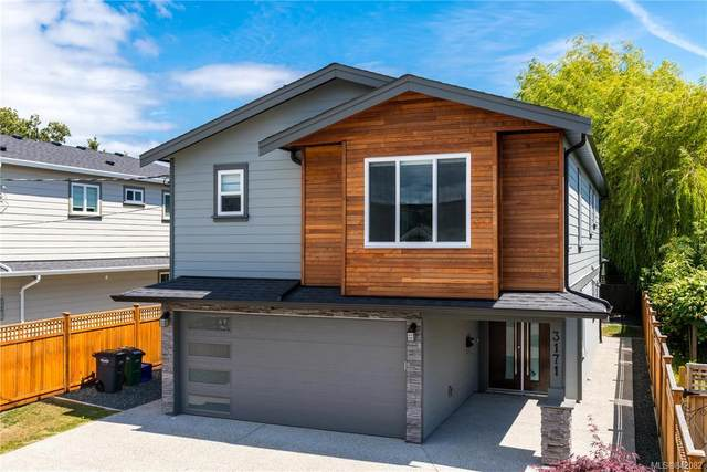 3171 Kingsley St, Saanich, BC V8P 4J4 (MLS #842082) :: Day Team Realty