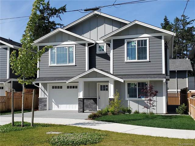 684 Donovan Ave, Colwood, BC V9B 2A1 (MLS #842187) :: Day Team Realty