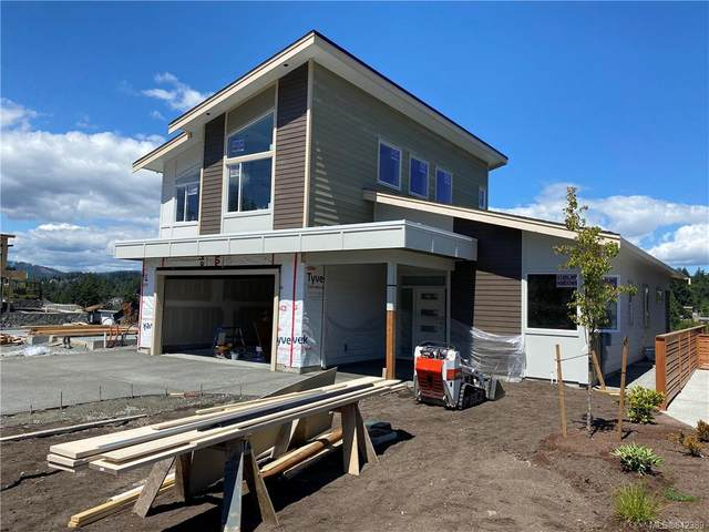 524 Elevation Pointe Terr, Colwood, BC V9C 0M3 (MLS #842389) :: Day Team Realty