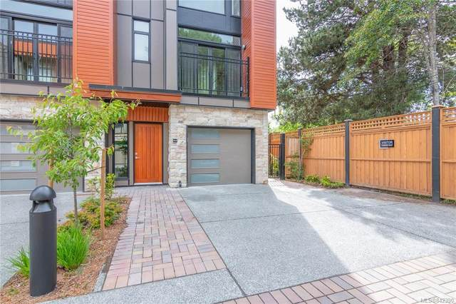 2130 Sooke Rd #404, Colwood, BC V9B 1W5 (MLS #842390) :: Day Team Realty