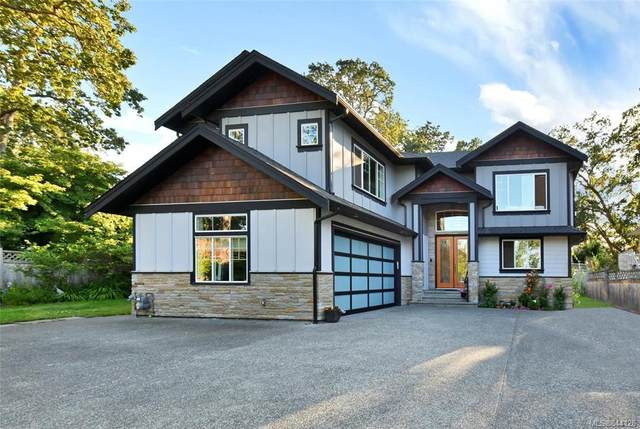3954 Blenkinsop Rd, Saanich, BC V8P 3P9 (MLS #844126) :: Day Team Realty