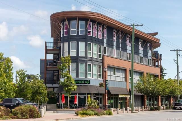 662 Goldstream Ave #112, Langford, BC V9B 2R8 (MLS #844309) :: Day Team Realty