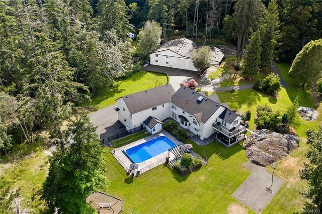 4191 Prospect Lake Rd, Saanich, BC V9E 1J2 (MLS #844953) :: Day Team Realty