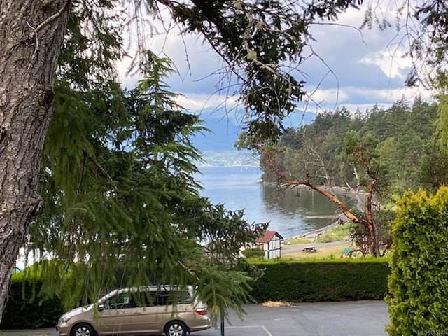 54 Foster Point Rd, Thetis Island, BC V0R 2Y0 (MLS #845587) :: Day Team Realty