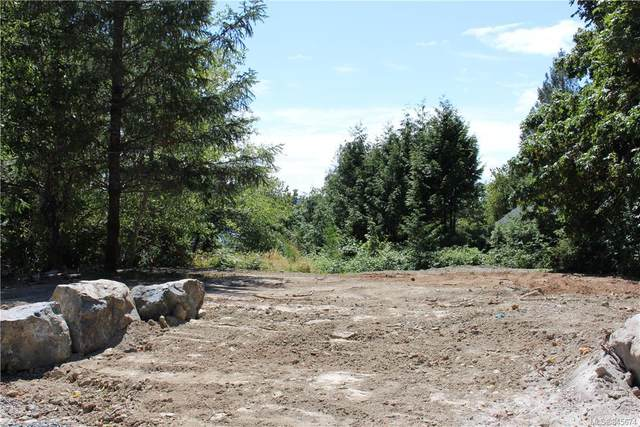 5651 Woodlands Rd S Lot 1, Sooke, BC V9Z 0G5 (MLS #845674) :: Day Team Realty