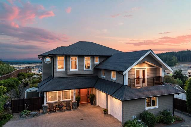 337 Cotlow Rd, Colwood, BC V9C 2E9 (MLS #850181) :: Day Team Realty
