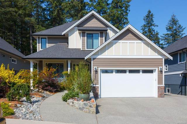 3580 Paperbark Cres, Langford, BC V9C 0L5 (MLS #851110) :: Day Team Realty