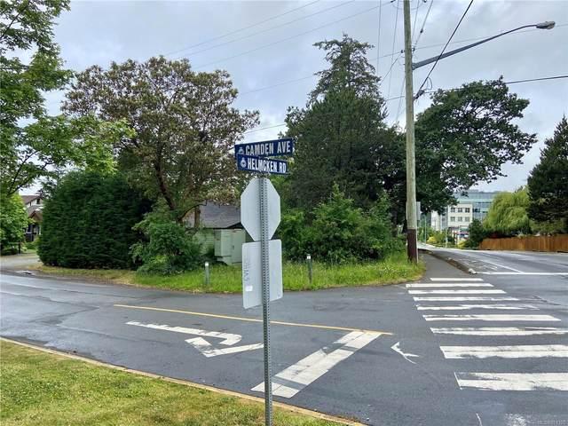 14 Helmcken Rd, View Royal, BC V8Z 5G7 (MLS #851320) :: Day Team Realty