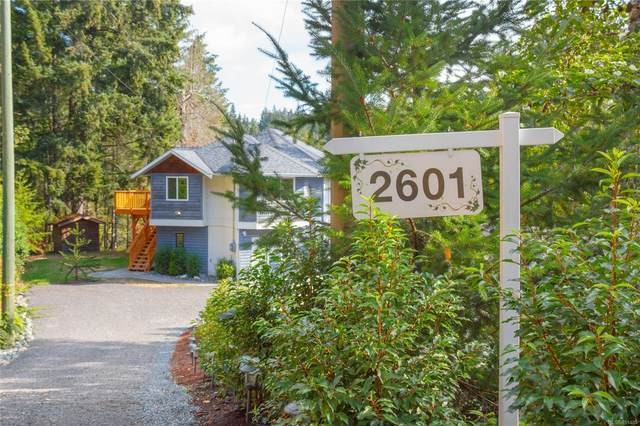 2601 Savory Rd, Langford, BC V9B 5Y4 (MLS #851485) :: Day Team Realty