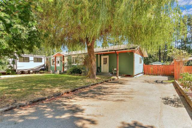 3413 Luxton Rd, Langford, BC V9C 2Z3 (MLS #851511) :: Day Team Realty