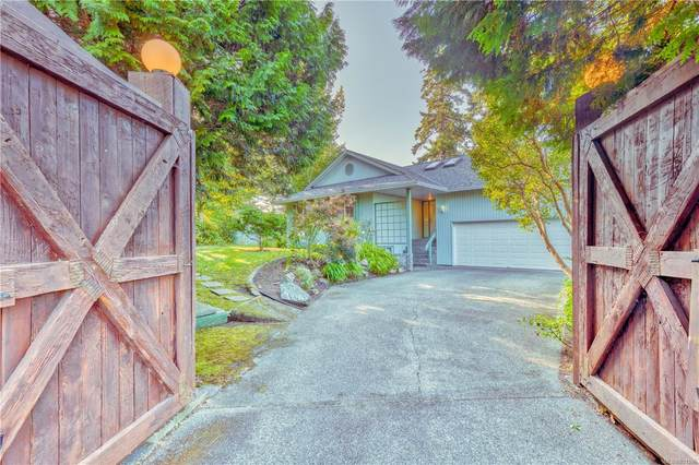 8596 Rumming Rd, Lantzville, BC V0R 2H0 (MLS #851596) :: Day Team Realty