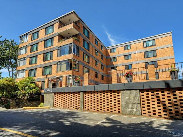 2920 Cook St #401, Victoria, BC V8T 3S7 (MLS #851699) :: Day Team Realty