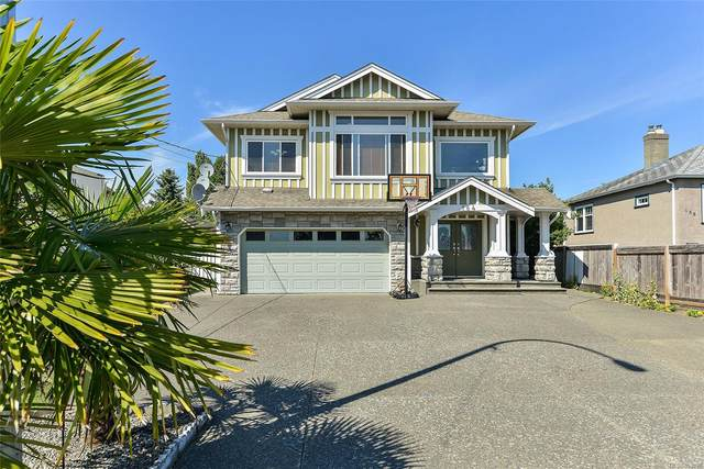 164 Crease Ave, Saanich, BC V8Z 1S7 (MLS #852036) :: Day Team Realty
