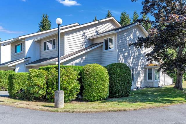 1287 Verdier Ave #34, Central Saanich, BC V8M 1H1 (MLS #852134) :: Day Team Realty