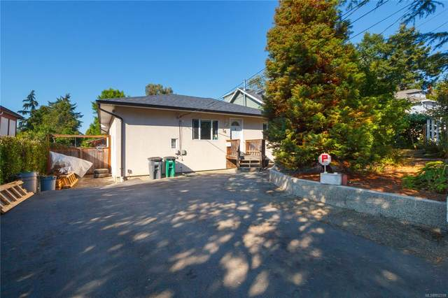 36 Hampton Rd, Saanich, BC V8Z 1G4 (MLS #852318) :: Day Team Realty