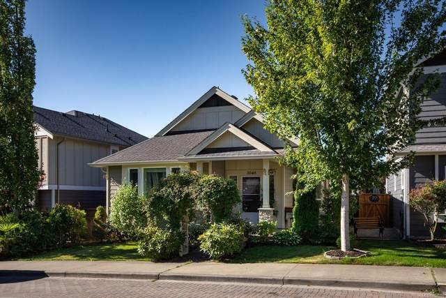 3046 Alouette Dr, Langford, BC V9B 0M9 (MLS #853598) :: Day Team Realty