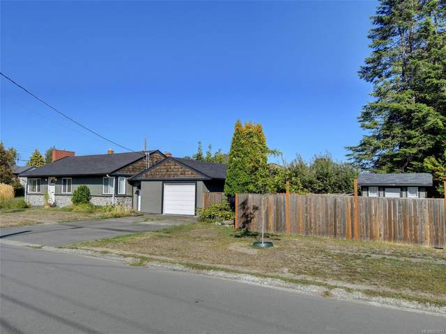 2725 Dean Ave, Saanich, BC V8R 4X8 (MLS #853611) :: Day Team Realty