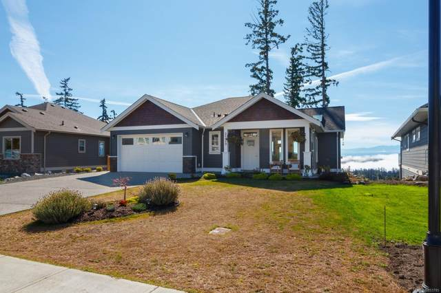 2329 Mountain Heights Dr, Sooke, BC V9Z 1M4 (MLS #853785) :: Day Team Realty