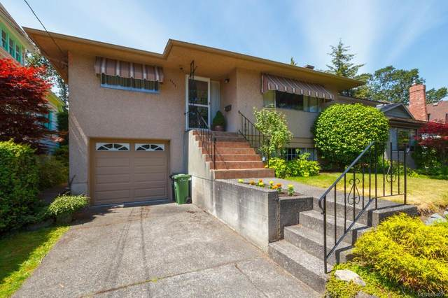 2742 Roseberry Ave, Victoria, BC V8R 3T9 (MLS #854051) :: Day Team Realty