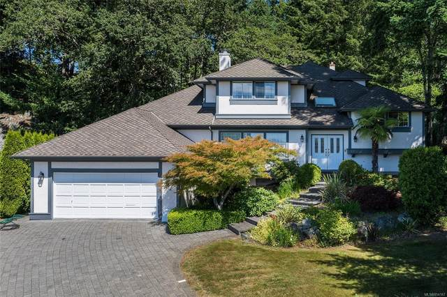 4391 Emily Carr Dr, Saanich, BC V8X 4M2 (MLS #854167) :: Day Team Realty