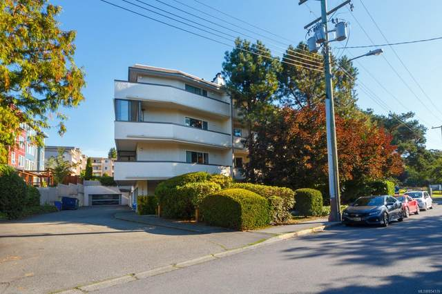 1068 Tolmie Ave #306, Saanich, BC V8X 4T4 (MLS #854176) :: Day Team Realty
