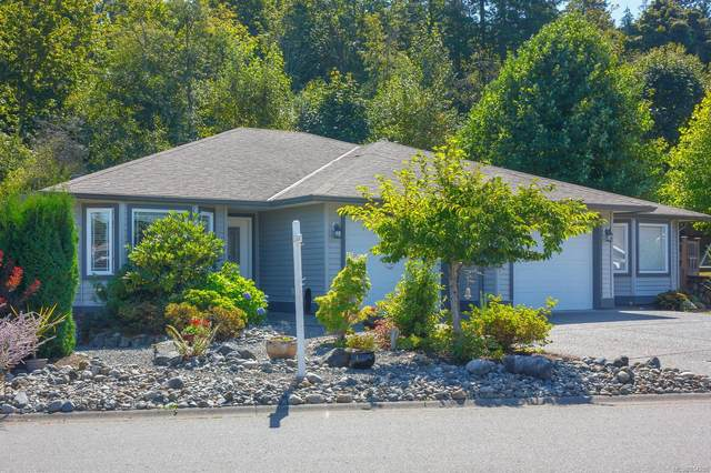 2912 Caswell St, Chemainus, BC V0R 1K3 (MLS #854200) :: Day Team Realty