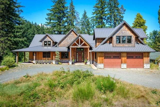 2170 Campbell River Rd S, Campbell River, BC V9V 4N7 (MLS #854246) :: Call Victoria Home