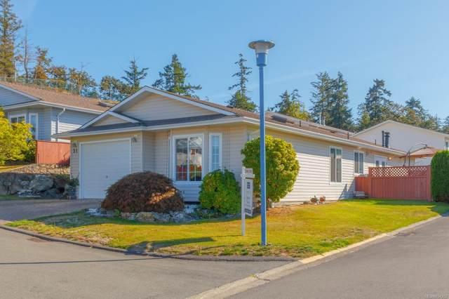 51 Salmon Lane, View Royal, BC V9A 7M2 (MLS #854302) :: Day Team Realty