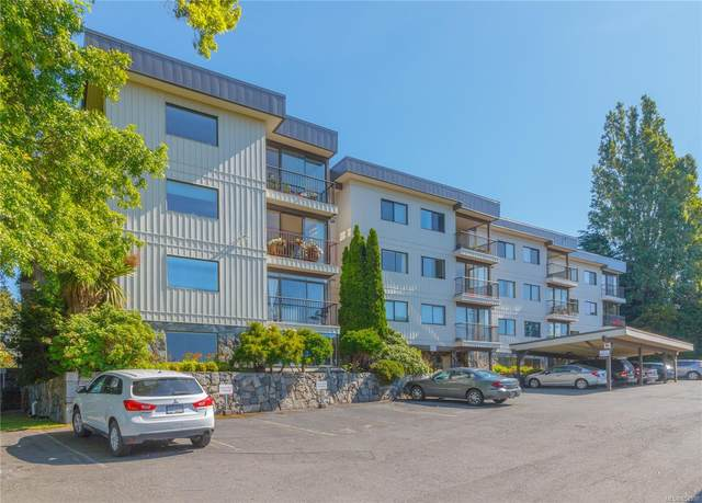 1875 Lansdowne Rd #103, Saanich, BC V8P 1A9 (MLS #854398) :: Day Team Realty